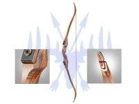 Entfernungsmesser Bogensport : D bogensport bogenschiessen in freier natur