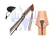Entfernungsmesser Bogensport : Fita bogensport pfeilauflagen