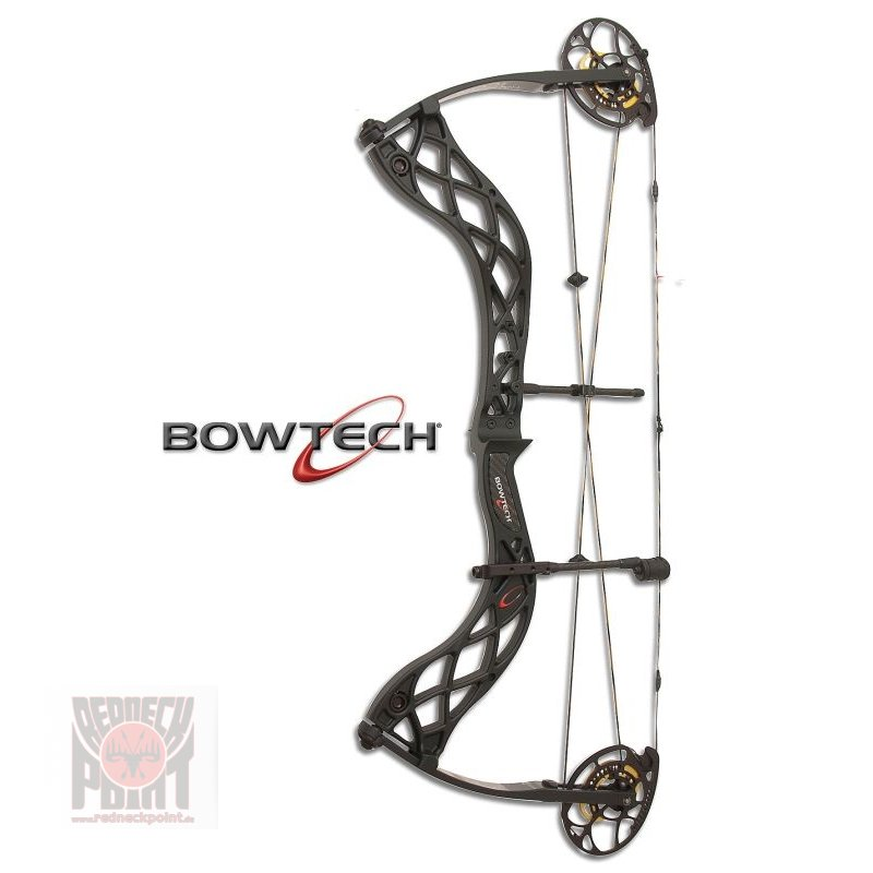 2016 Bowtech Compoundbogen Icon