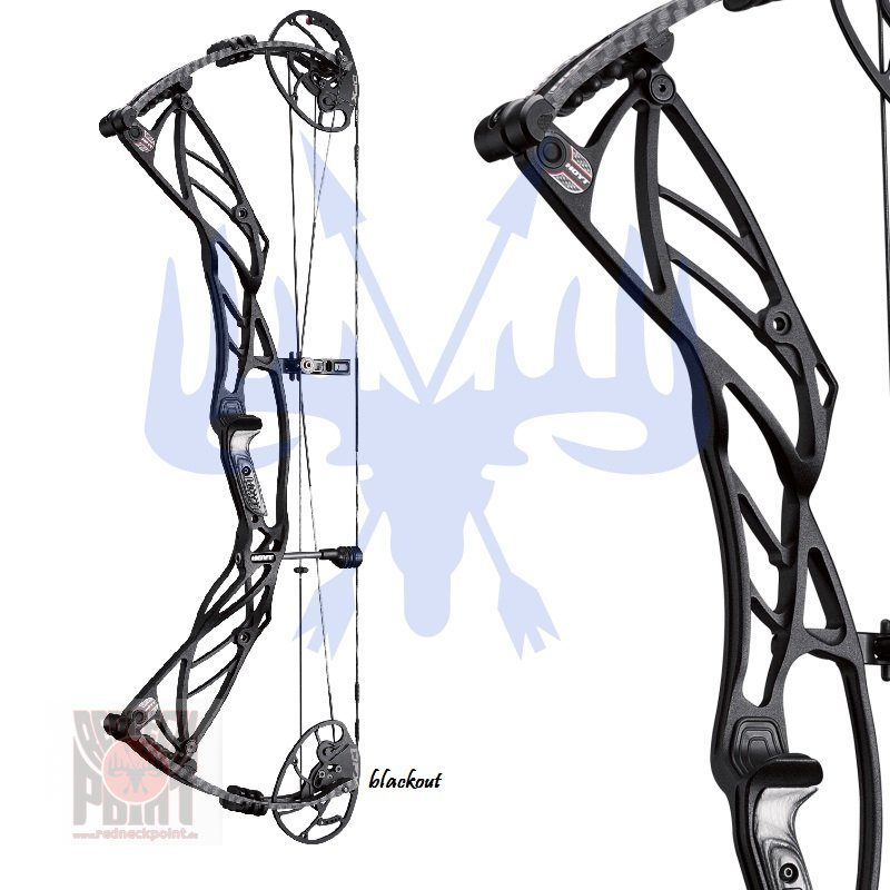 2016 Hoyt Compoundbogen Defiant