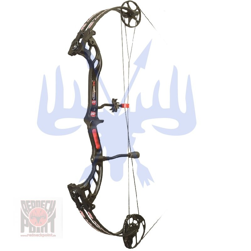 2016 PSE Compoundbogen Stinger X
