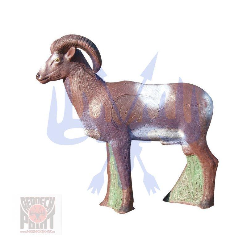 Schaf mit Insert