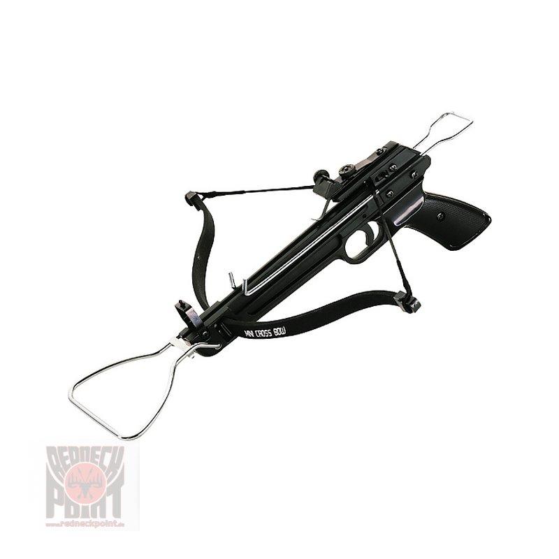 recurve armbrustpistole mini cross bow 42 95. Black Bedroom Furniture Sets. Home Design Ideas