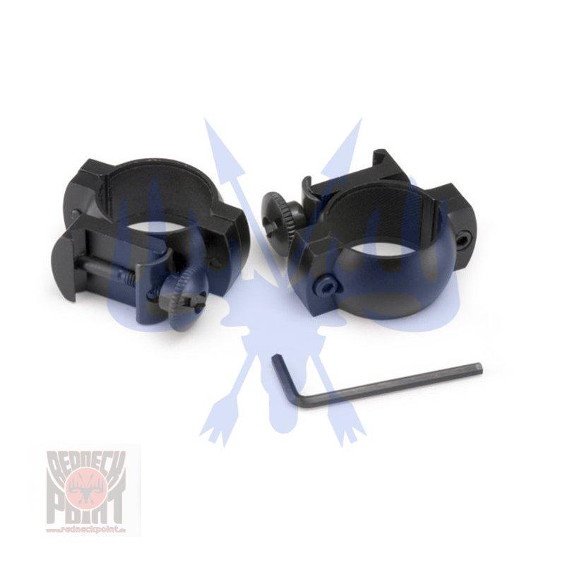 Excalibur Montageringe Weaver 30mm