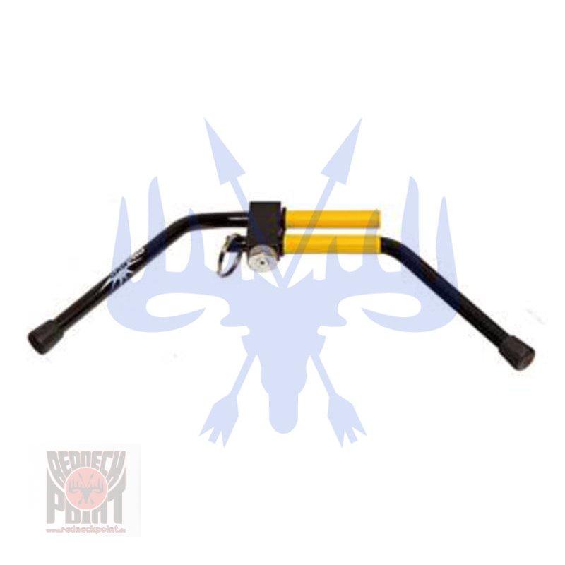 Bogenständer Revolver für Compoundbogen