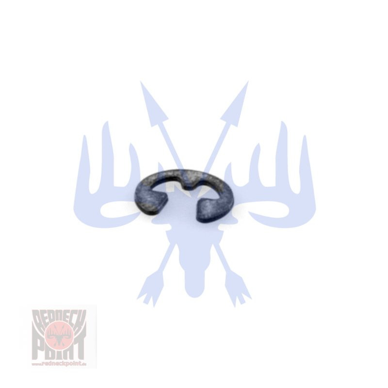 Axle E-Clips 50-Pack