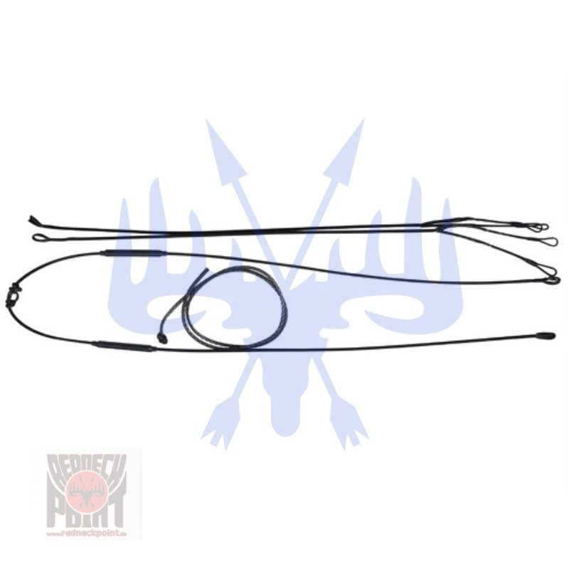 String & Cables Crossbow TAC 15