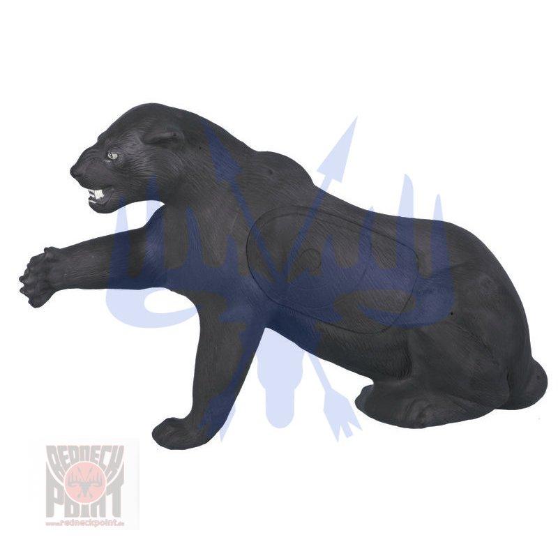 Panther schwarz