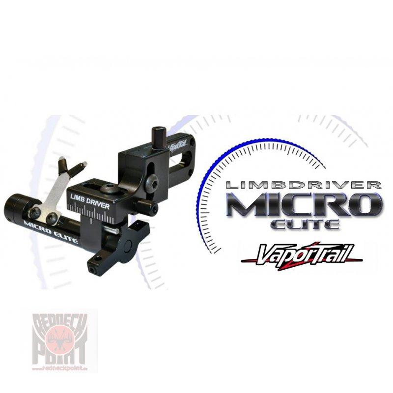 Vapor Trail limbdriver micro Elite