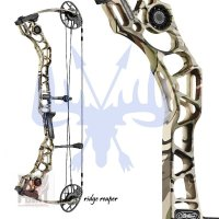 2017 Mathews Compoundbogen Avail