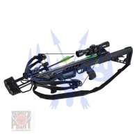 Armbrust Hori Zone Kornet 390-XT Package 185 Ibs