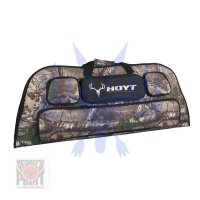 Hoyt Softcase Compound Camo Skull