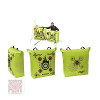 MyBo Hotshot Shooter Bag 90x85x35cm