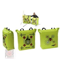 MyBo Sureshot Shooter Bag 70x65x30cm