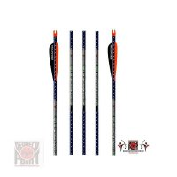 Pfeilschaft Easton FMJ Dangerous Game 12-er Pack