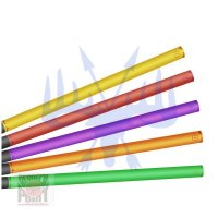 Socx Wraps Fluor 5.5 mm 12-er Pack