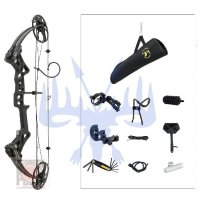 Topoint Compoundbogen M1 Package