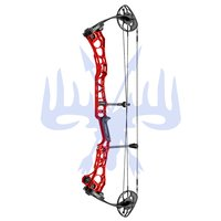 2021 Mathews Compoundbogen TRX 34 RH 60lbs 28 stone
