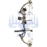 Bear Archery Compoundbogen Cruzer G 2 Package