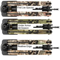 2021 Mathews Compoundbogen V3 31