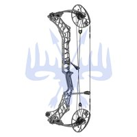 2021 Mathews Compoundbogen V3 27 LH 60lbs 27,5 under...