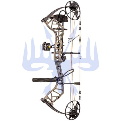 Bear Archery Compoundbogen Legit Package