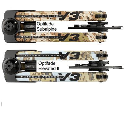 2021 Mathews Compoundbogen Atlas