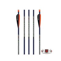 Easton Pfeilschaft FMJ Dangerous Game 12-er Pack