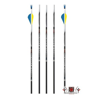 Easton Pfeilschaft Injexion N-Fused Carbon 480