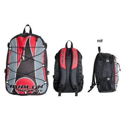 Avalon Rucksack Sports Field Play