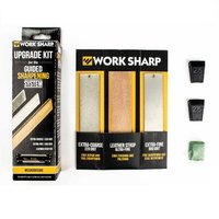 Work Sharp Upgrade Kit Guided Sharpening System