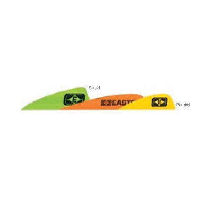 Easton Diamond 235 gelb/yellow