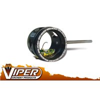VIPER Scope schwarz 1 3/4 zoll