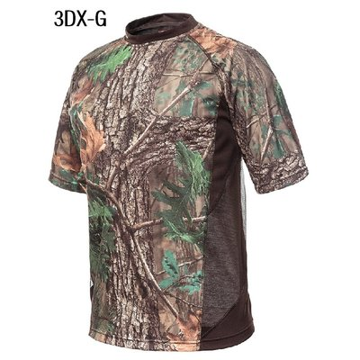 Hillman Ventilated Shortsleeve 3XL 3DX