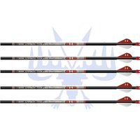 Easton Carbonpfeil Axis Under Armour 6mm
