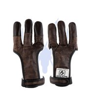 BuckTrail Fingerhandschuh Palm Buffalo XL