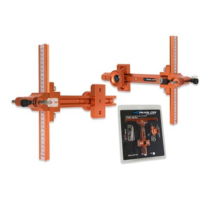 Avalon Visier Tyro Metal RH Orange