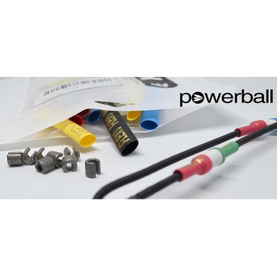 FlexArchery Speedbutton Powerball