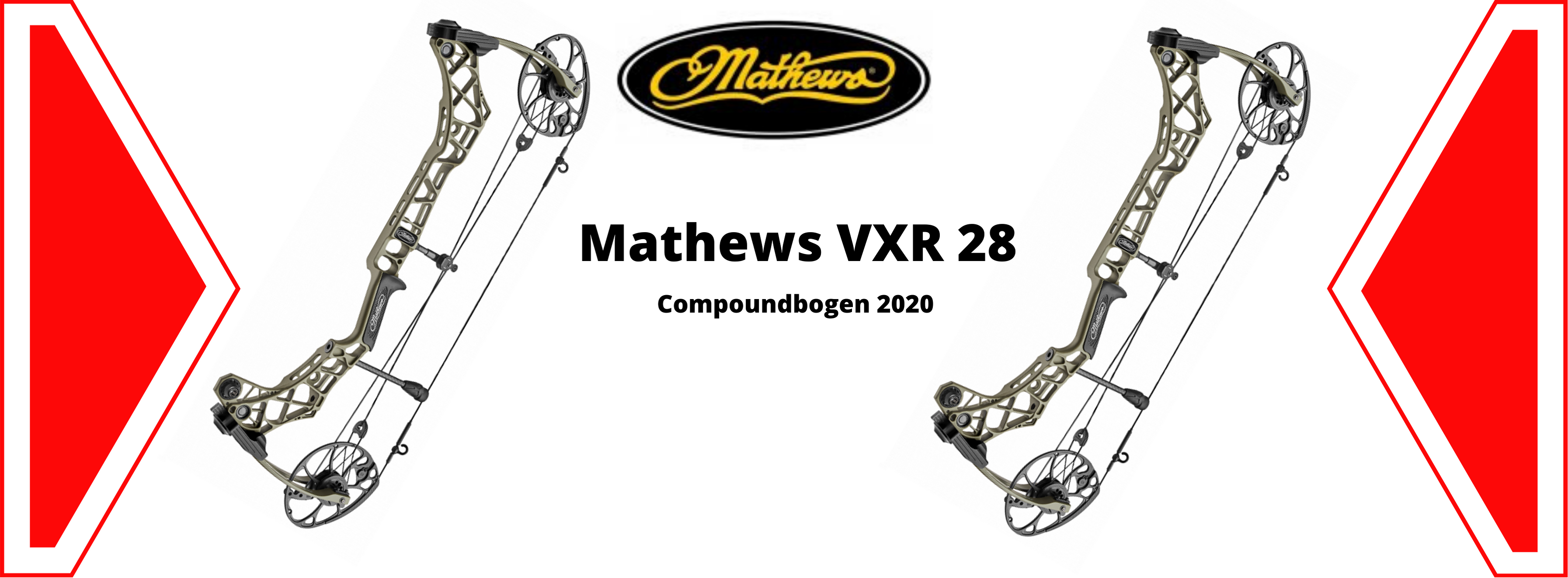 Mathews Compoundbogenbogen 2020