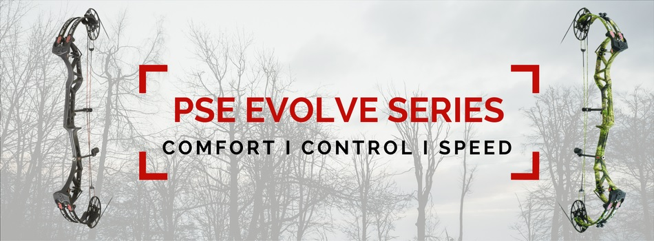 PSE Evolve Series 2018