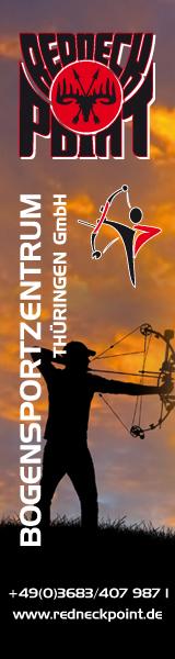 Redneckpoint - Bogensport und Compound Spezialist aus Thüringen