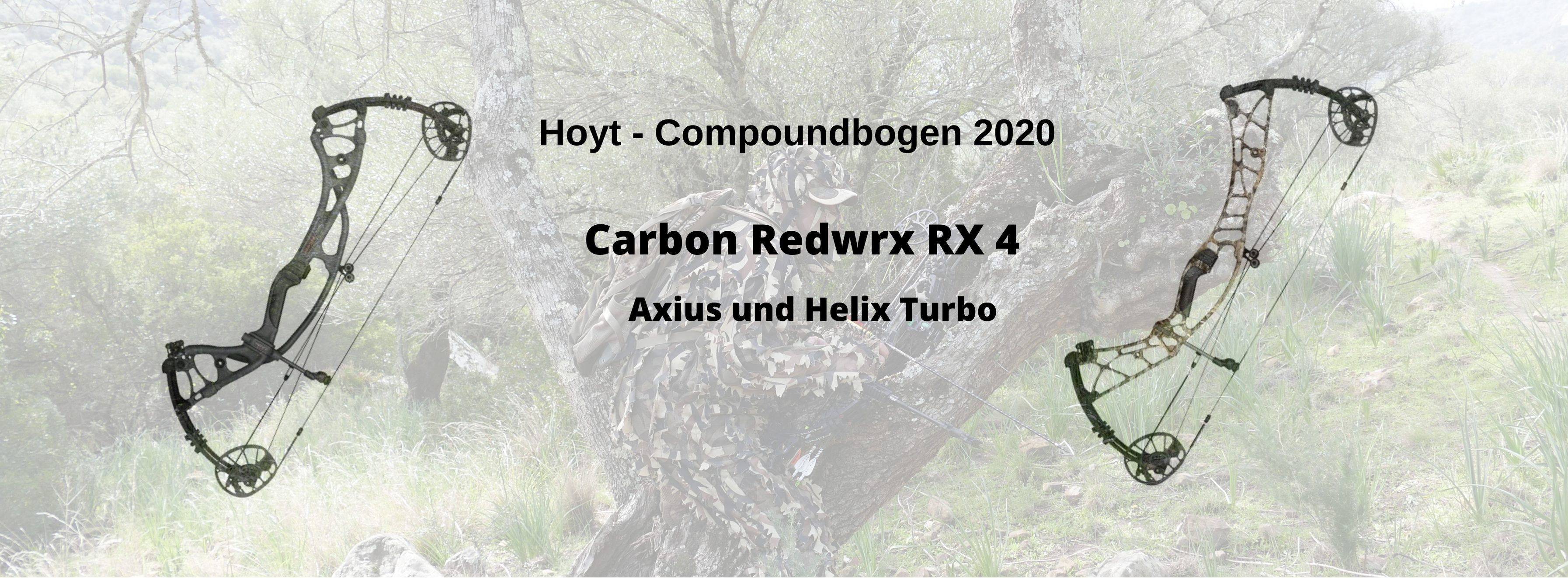 Hoyt Compoundbogen 2020